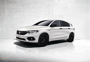 Fiat Tipo 2018 : mirror street versions added to 2019 fiat tipo lineup in europe autoevolution ~ Medecine-chirurgie-esthetiques.com Avis de Voitures