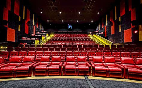 AMC Theaters - Signage + Interior Design | Dimensional ...