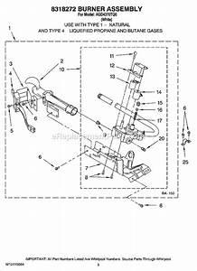 Admiral Dryer Parts Diagram