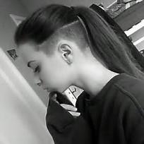 Hd wallpapers undercut hairstyle ponytail designhdlovepatternmobile hd wallpapers undercut hairstyle ponytail urmus Images