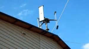 Ветрогенераторы вертикальные своими руками автономный дом