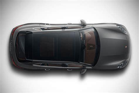 Porsche On Top Of Porsche by 2018 Porsche Panamera Sport Turismo Top View Autobics