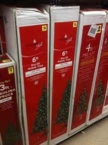 4 Ft Pre Lit White Christmas Tree by Christmas Lights Dollar General Ideas Christmas Decorating