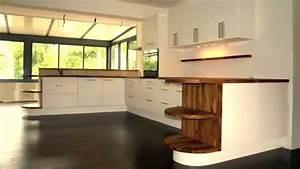 Ikea Cuisine Blanche : cuisine ikea blanc youtube ~ Melissatoandfro.com Idées de Décoration