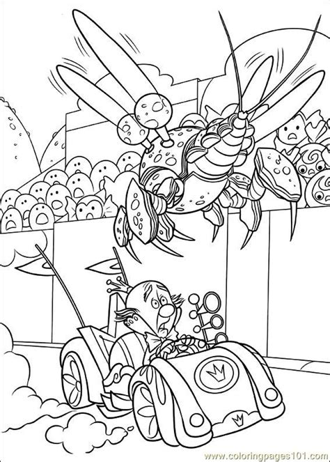 wreck  ralph coloring pages getcoloringpagescom