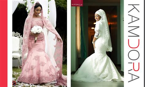 modern muslim bridal dresses kamdora