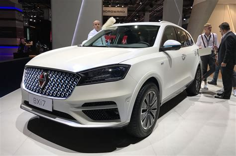 Here are the 10 cheapest suvs of 2021, ranked by the msrp of each base model. Borgward Isabella: sports car concept, electric SUV reality | CAR Magazine