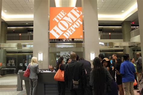 l home depot visiting home depot corporate headquarters kids4kids