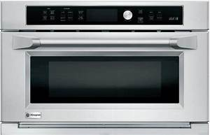 Monogram Zsc1202jss 30 Inch Single Electric Wall Oven With