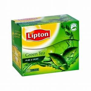 How To Prepare Lipton Green Tea Bags - Style Guru: Fashion ...