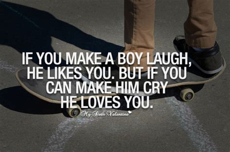 Quotes To Make Him Cry Quotesgram