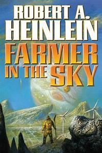 Farmer in the Sky | Book by Robert A. Heinlein | Official ...