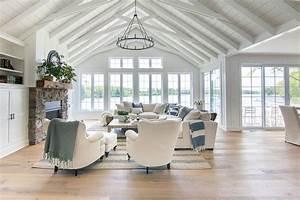 Phenomenal, 25, Marvelous, Lake, House, Decorating, Ideas, You