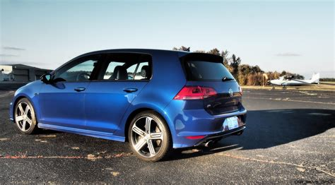 Golf R Road Test by 2016 Vw Golf R Road Test Review By Lyndon Johnson