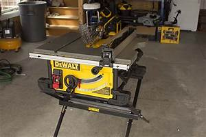 Best Portable Table Saw Reviews 2020