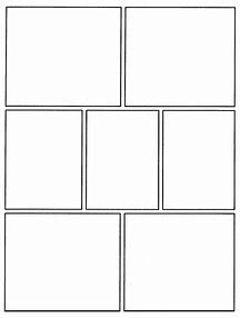 marvel comic strip template  Best Comic Panels - ideas and images on Bing | Find what you ...