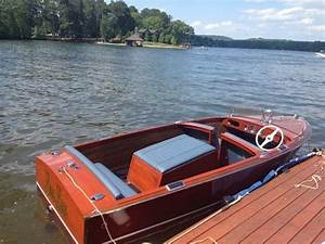 Chris Craft Sportsman 1957 For Sale For  20 000
