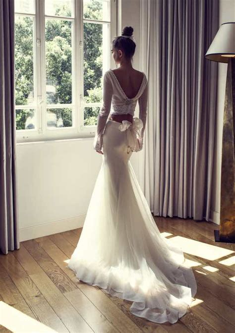 wedding dresses  undoubtedly  fashion statement