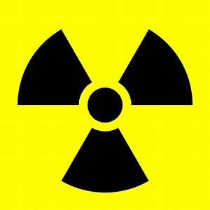 Biohazard Symbol Designs Nuclear Warning Sign Symbol Clipart Best