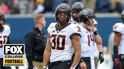 Chuba Hubbard latest, college football's other biggest ...