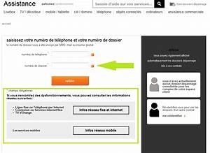 Code Erreur Orange : erreur s04 03 page 2 communaut orange ~ Medecine-chirurgie-esthetiques.com Avis de Voitures