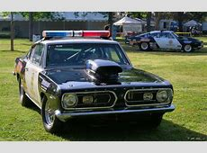 Top 10 Coolest Police Cars Fast Car