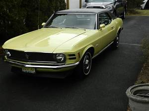 1970 Ford Mustang Grande automatic 302/ V8 for sale - Ford Mustang Grande 1970 for sale in ...