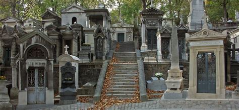le pere la chaise pilgrimages to open letters monthly an arts and literature review