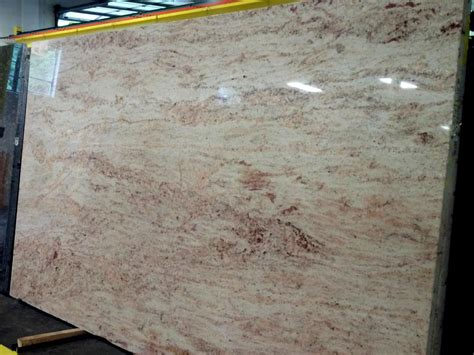 ivory brown granite from india