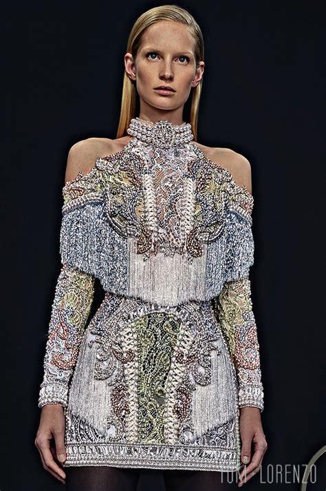 Style Double Shot: Gal Gadot in Giambattista Valli Couture