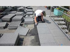 Individuelle Terrassengestaltung mit frostsicheren Platten