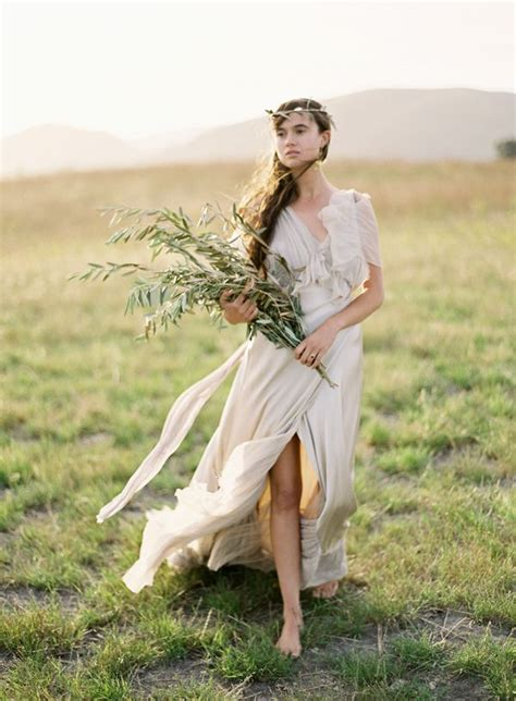 greek goddess shoot  jose villa dress  samuelle
