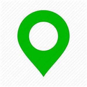Direction, gps, green, location, map, marker, navigation ...