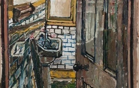 kitchen sink artists bratby exhibition sheds light on kitchen sink painter 2565