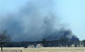 Five people missing after Oklahoma oil rig explosion ...