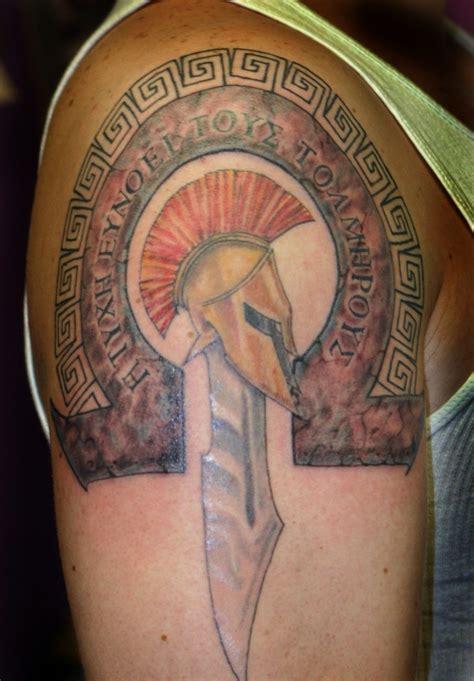 tattoo designs ancient greek tattoos