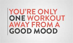 29 Motivational... Workout Support Quotes