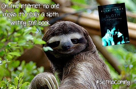 Memes Sloth - 47 best images about ella james slothiscoming on pinterest sloths sloth memes and book