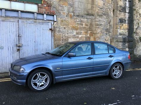 Bmw 318i E46 Manual 11 Months Mot