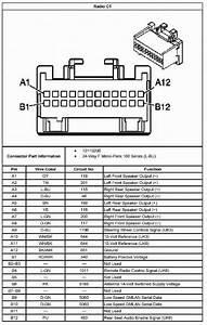 2013 Chevy Malibu Radio Wiring Diagram Di 2020