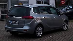 Opel 9 Places : opel zafira c 3 tourer le monospace 7 places 5 toiles ~ Gottalentnigeria.com Avis de Voitures