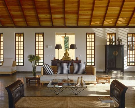 Asian Living Room Photos ( Of