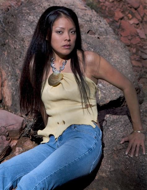 Nude Navajo Indian Girl Sex Photo