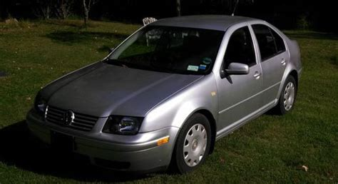 Buy Used 1999 Volkswagen Jetta Gl Sedan 4-door 2.0l In