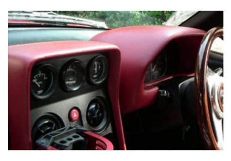 Zoom Type 2 Radio Console For Mazda Miata Mx-5 Na