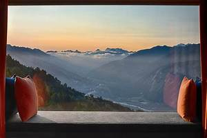 Perche Telescopique 20 Metres : crans montana chetzeron refuge design perch 2 112 ~ Edinachiropracticcenter.com Idées de Décoration