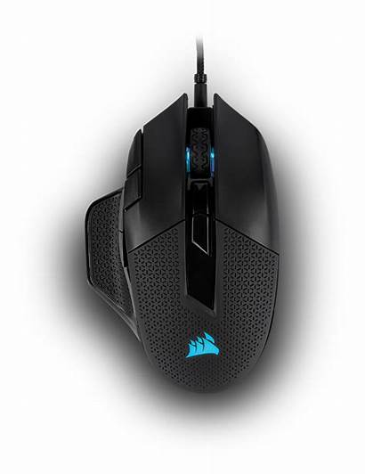 Nightsword Corsair Mouse Rgb Omron Ultra Gaming