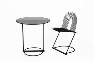Tisch Und Stuhl : swing tisch und stuhl von jutta herbert ohl f r ~ Pilothousefishingboats.com Haus und Dekorationen