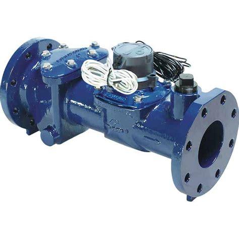 compound water meter omni  meters sensus products