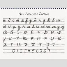 Summary Learn English Cursive Handwriting